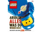 LEGO® Books LEGO® Everythingn you need to know (5005673) released in (2019) - Image: 1