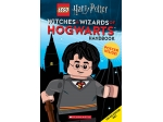 LEGO® Books LEGO® Harry Potter™ Witches and Wizards Character Handbook (5005678) released in (2019) - Image: 1