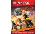 LEGO® Books LEGO® NINJAGO® Dragons are out (5005695) released in (2019) - Image: 1
