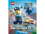 LEGO® City LEGO® City Mein Pop-up-Buch (5005696-1) erschienen in (2018) - Bild: 1