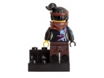 LEGO® 4 Juniors THE LEGO® MOVIE 2™ Wyldstyle alarm clock (5005699-1) released in (2019) - Image: 3