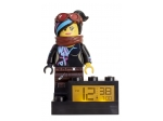LEGO® 4 Juniors THE LEGO® MOVIE 2™ Wyldstyle alarm clock (5005699-1) released in (2019) - Image: 4