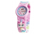 LEGO® Gear THE LEGO® MOVIE 2™ Unikitty Buildable Watch with Figure Link (5005701-1) released in (2019) - Image: 1