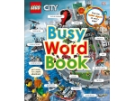 LEGO® Books LEGO® City Busy Word Book (5005731-1) erschienen in (2019) - Bild: 1