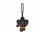 LEGO® Gear THE LEGO® MOVIE 2™ Batman™ Gepäckanhänger (5005733-1) erschienen in (2019) - Bild: 1