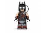 LEGO® Gear THE LEGO® MOVIE 2™ Batman™ Schlüsselanhänger mit Licht (5005739-1) erschienen in (2019) - Bild: 1