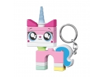 LEGO® Gear THE LEGO® MOVIE 2™ Einhorn-Kitty-Schlüssellicht (5005741-1) erschienen in (2019) - Bild: 1