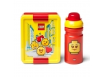 LEGO® Gear Lunch Set – Iconic Girl (5005770) released in (2019) - Image: 1