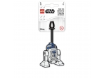 LEGO® Gear R2-D2™ Bag Tag (5005820) released in (2019) - Image: 2