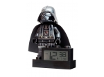 LEGO® Gear 20th Anniversary Darth Vader™ Brick Clock (5005823-1) released in (2019) - Image: 3