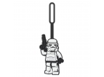 LEGO® Gear Stormtrooper™ Bag Tag (5005825-1) released in (2019) - Image: 1