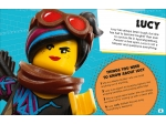LEGO® Books THE LEGO® MOVIE 2™: The Awesomest, Most Amazing, Most Epic Movie (5005826) erschienen in (2019) - Bild: 3