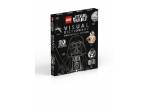 LEGO® Books LEGO® Star Wars™ Lexikon (5005849) released in (2019) - Image: 1