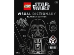 LEGO® Books LEGO® Star Wars™ Lexikon (5005849-1) released in (2019) - Image: 2