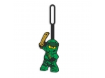 LEGO® Gear Lloyd Luggage Tag (5005901) released in (2019) - Image: 1