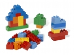 LEGO® Duplo Duplo Basic Bricks (5509-1) erschienen in (2010) - Bild: 1