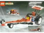 LEGO® Model Team Red Fury (5533-1) erschienen in (1999) - Bild: 1