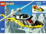 LEGO® Model Team Black Thunder (5542-1) erschienen in (1998) - Bild: 1