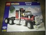 LEGO® Model Team Giant Truck (5571-1) erschienen in (1996) - Bild: 1