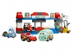 LEGO® Theme: Cars | Sets: 31
