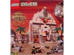LEGO® Adventurers Pharaoh's Forbidden Ruins (5988-1) erschienen in (1998) - Bild: 1