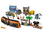 LEGO® Town City Square (60097-1) released in (2015) - Image: 1