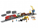 LEGO® Town Heavy-Haul Train (60098-1) released in (2015) - Image: 1