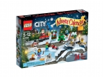 LEGO® Seasonal City Adventskalender (60099-1) erschienen in (2015) - Bild: 1