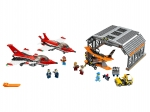 LEGO® Town Große Flugschau (60103-1) released in (2016) - Image: 1