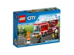 LEGO® Town Fire Ladder Truck (60107) released in (2016) - Image: 2