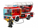 LEGO® Town Fire Ladder Truck (60107) released in (2016) - Image: 3