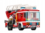 LEGO® Town Fire Ladder Truck (60107) released in (2016) - Image: 4