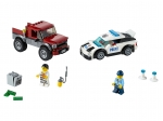 LEGO® Town Police Pursuit (60128-1) released in (2016) - Image: 1