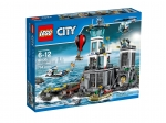 LEGO® Town Prison Island (60130-1) released in (2016) - Image: 2