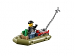 LEGO® Town Prison Island (60130-1) released in (2016) - Image: 11