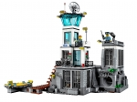 LEGO® Town Prison Island (60130-1) released in (2016) - Image: 3