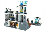 LEGO® Town Prison Island (60130-1) released in (2016) - Image: 4