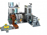 LEGO® Town Prison Island (60130-1) released in (2016) - Image: 5