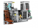 LEGO® Town Prison Island (60130-1) released in (2016) - Image: 6