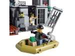 LEGO® Town Prison Island (60130-1) released in (2016) - Image: 10