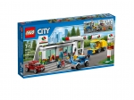 LEGO® Town Service Station (60132) released in (2016) - Image: 2