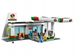 LEGO® Town Service Station (60132) released in (2016) - Image: 3