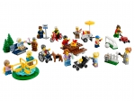LEGO® Town Fun in the park - City People Pack (60134-1) released in (2016) - Image: 1