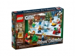 LEGO® Seasonal LEGO® City Adventskalender (60155-1) erschienen in (2017) - Bild: 1