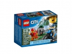 LEGO® City Off-Road Chase (60170-1) released in (2017) - Image: 2