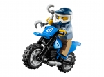 LEGO® City Off-Road Chase (60170-1) released in (2017) - Image: 6