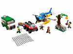 LEGO® City Mountain River Heist (60175-1) released in (2017) - Image: 1