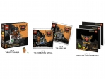 LEGO® Theme: Master Building Academy | Sets: 21