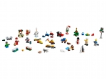 LEGO® Seasonal LEGO® City Advent Calendar (60201-1) released in (2018) - Image: 1