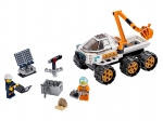 LEGO® City Rover Testing Drive (60225-1) released in (2019) - Image: 1
